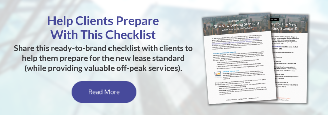 Top Resource Guides for the New Lease Standard