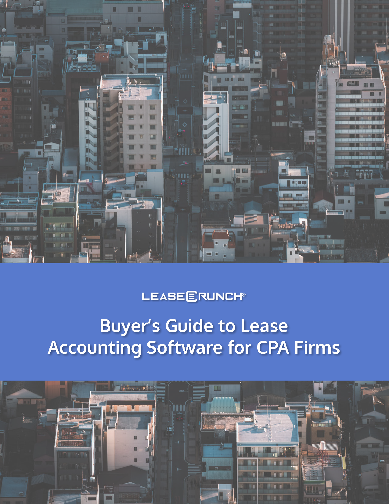 Buyer's Guide to Lease Accounting Software for CPA Firms