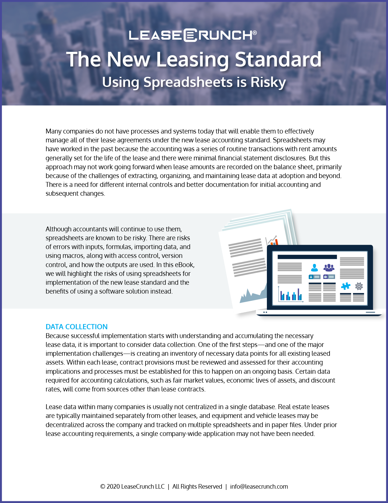 The New Leasing Standard