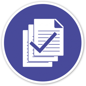 Simplified policy election templates