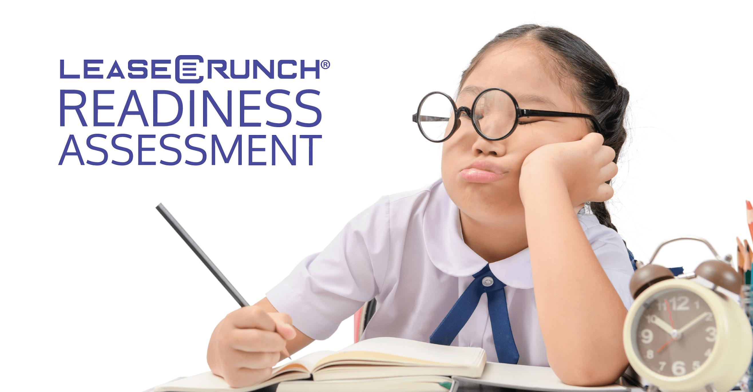 LeaseCrunch Readiness Assessment
